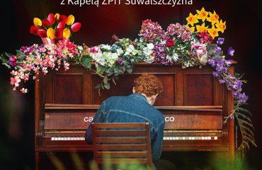 Plakat wydarzenia Powitanie Wiosny