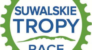 logo suwalskie tropy race